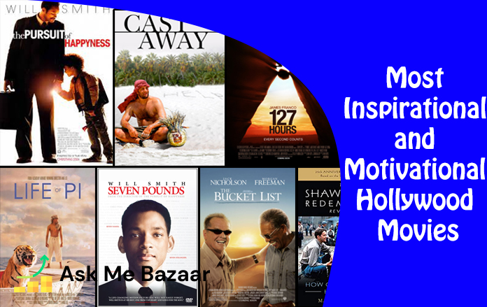 Most Inspirational and Motivational Hollywood Movies